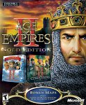 Buy AOE II - Gold Edition at Amazon.com