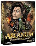 Buy Arcanum at Amazon.com