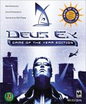 Buy Deus Ex at Amazon.com