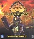 Buy Dogs Of War at Amazon.com