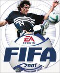 Buy FIFA 2001 at Amazon.com